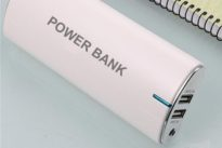 Powerbank 20000mAh Fast Charger 2.0A