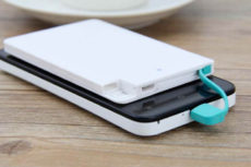 Ultra Slim Powerbank 4000mAh